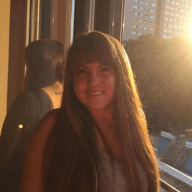 Hannah Beier
